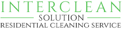 Interclean Solution Calgary, AB | Residential Cleaning Service